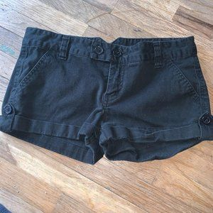 Anchorblue crop shorts size 9